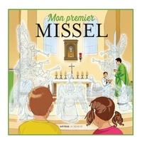 Inès d' Oysonville et Jérôme Brasseur - Mon premier missel.