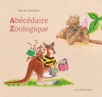Inès de Chantérac - Abécédaire zoologique.