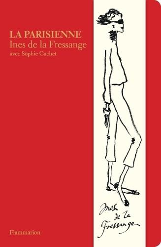 La parisienne  Edition 2012
