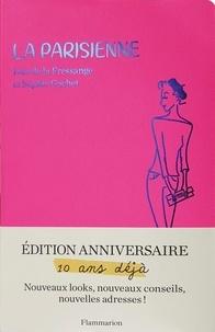Inès de La Fressange et Sophie Gachet - La Parisienne.