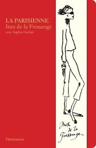 Inès de La Fressange - La parisienne.