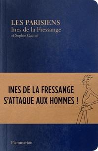 Inès de La Fressange et Sophie Gachet - Les Parisiens.