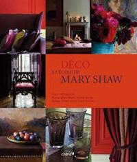 Inès Heugel - Déco à l'école de Mary Shaw.
