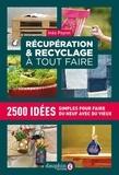 Inès Peyret - Récupération et recyclage à tout faire.