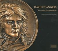 David dAngers - Les visages du romantisme.pdf