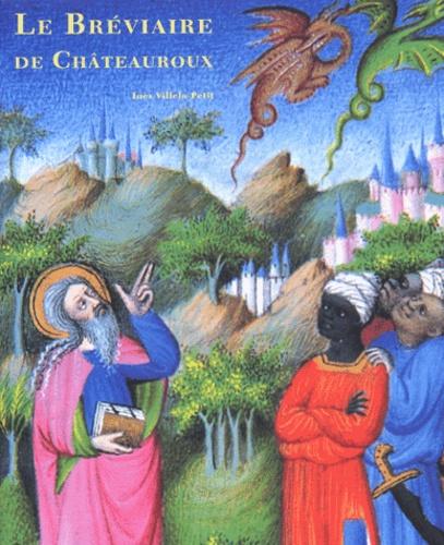 Inès Villela-Petit - Le Bréviaire de Châteauroux.