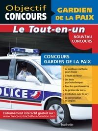 Informburo et Nathalie Vercruysse - Concours gardien de la paix - Le tout-en-un.