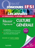 Informburo - Objectif Concours Fiches Tests d'aptitude IFSI.