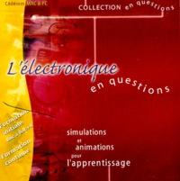 Lélectronique en questions. CD-ROM.pdf