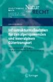 Infrastrukturmaßnahmen für den alpenquerenden und inneralpinen Gütertransport - Eine europarechtliche Analyse vor dem Hintergrund der Alpenkonvention.