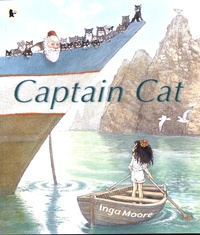 Inga Moore - Captain Cat.