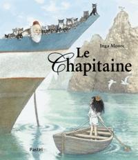 Inga Moore - Le chapitaine.