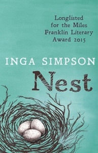 Inga Simpson - Nest.