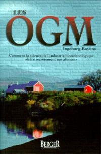 LES OGM. - Comment la science de lindustrie biotechnologique altère secrètement nos aliments.pdf