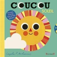 Coucou soleil - Ingela P Arrhenius |