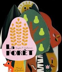 Ingela P. Arrhenius - La forêt.