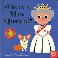 Ingela P Arrhenius - Where's Mrs Queen ?.