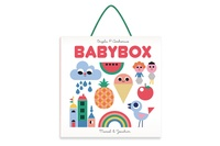 Baby box- Leporello - Ingela Peterson Arrhenius |