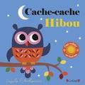 Ingela Peterson Arrhenius - Cache-cache hibou.
