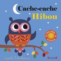 Cache-cache hibou - Ingela Peterson Arrhenius  