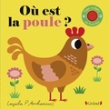 Ingela Peterson Arrhenius - Cache-cache poule.