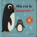 Ingela Peterson Arrhenius - Où est le pingouin ? - Des volets en feutrine.