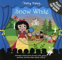 Ingela Peterson - Snow White. 1 Cédérom