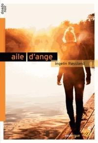 Ingelin Rossland - Aile d'ange.