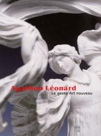 Ingelore Böstge et Agathon Léonard - .