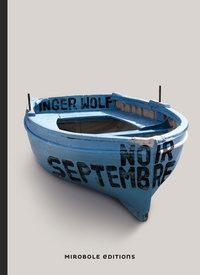 Inger Wolf - Noir septembre.