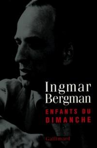 Ingmar Bergman - .
