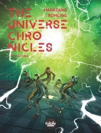Ingo Römling et Richard Marazano - The Universe Chronicles - Volume 1 - Alpha Cygna.