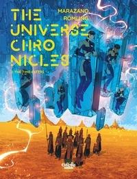 Ingo Römling et Richard Marazano - The Universe Chronicles - Volume 2 - The Time-Eaters.