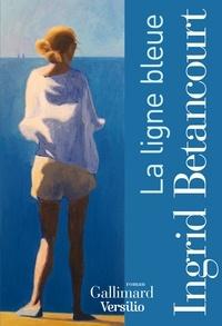 Ingrid Betancourt - La ligne bleue.