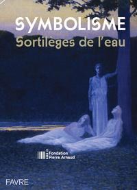 Ingrid Beytrison Comina et Christophe Flubacher - Symbolisme - Sortilèges de l'eau.