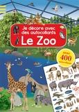 Ingrid Bräuer - Le zoo.