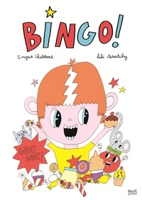 Ingrid Chabbert - Bingo !.