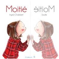 Ingrid Chabbert et  Soufie - Moitié Moitié.