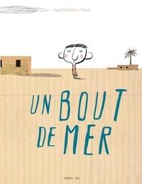 Ingrid Chabbert et  Guridi - Un bout de mer.