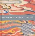 Ingrid Collins - Une Année de Spiritualité.