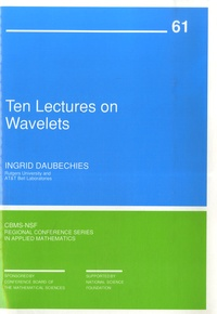 Ten Lectures on Wavelets.pdf