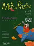 Ingrid Degat - Français, CE2, cycle 3 - Livre de lélève.