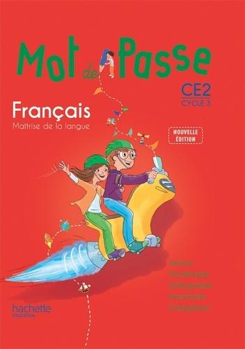 Mot De Pass Francais Ce2 Cycle 3