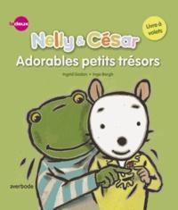 Ingrid Godon et Inge Bergh - Adorables petits trésors.