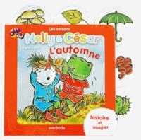 Ingrid Godon - Les saisons - L'automne.