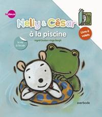 Ingrid Godon et Inge Bergh - Nelly & César  : A la piscine - La vie à l'école.