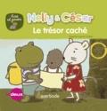 Ingrid Godon - Nelly & César  : Le trésor caché.