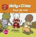 Ingrid Godon - Nelly & César  : Pour de vrai.