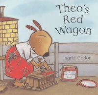 Deedr.fr Theo's Red Wagon Image