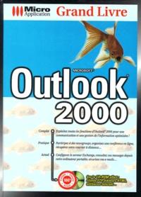 Deedr.fr OUTLOOK 2000. Avec CD-Rom Image